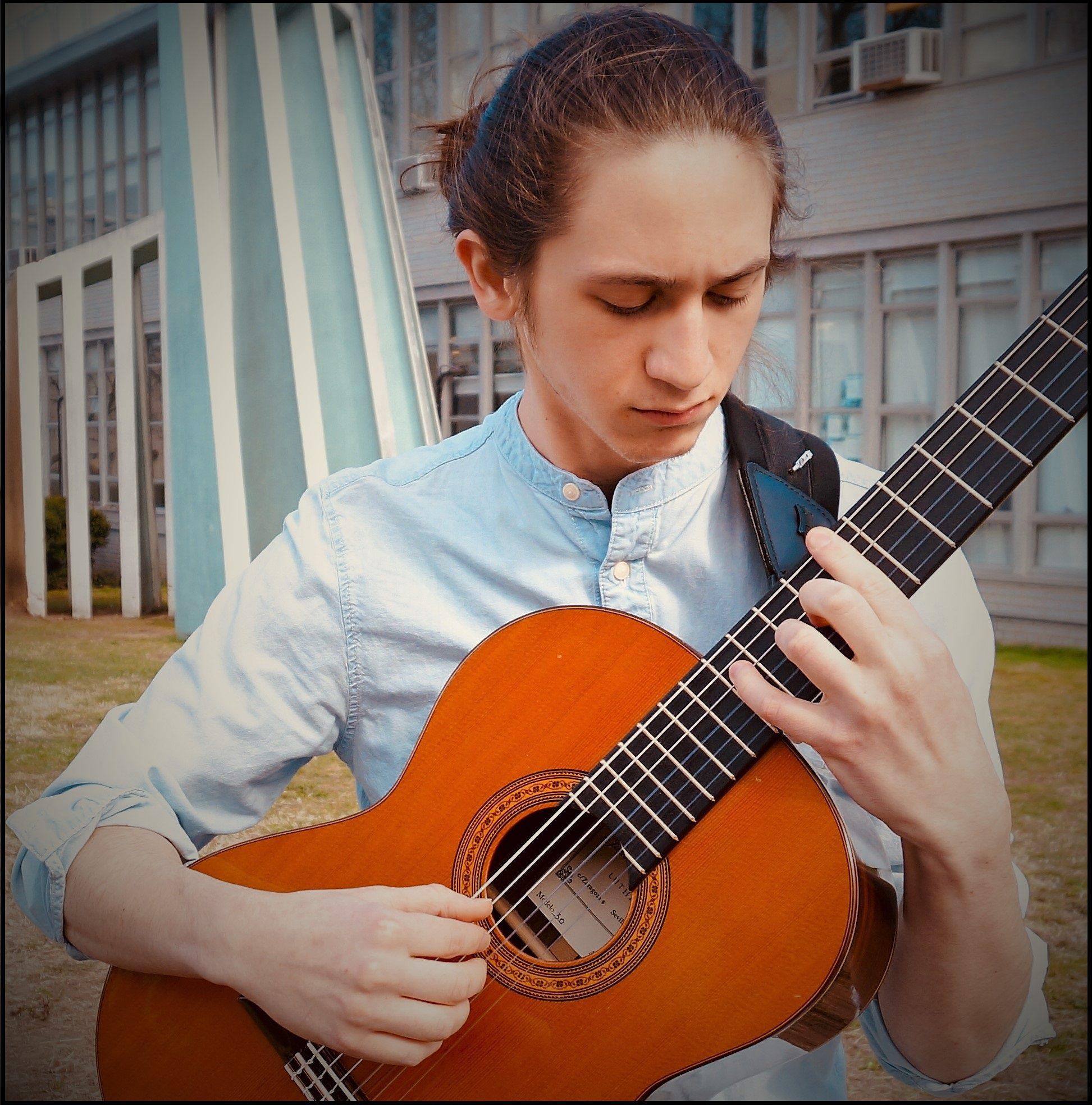 Kyle Miller Musician